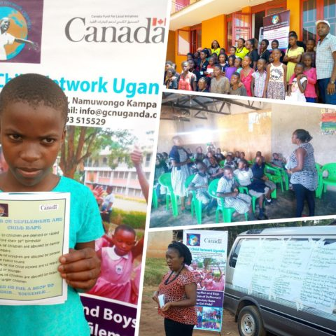 GCN invites girls to workshop in commemoration of International Women's Day